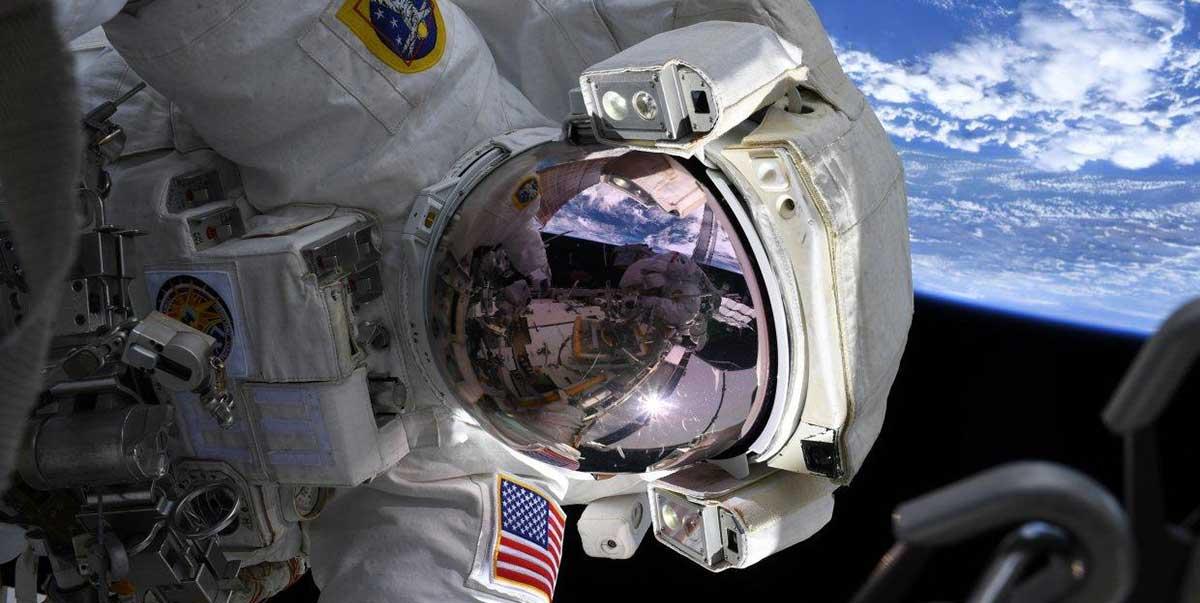 2020年十大太空飞行故事