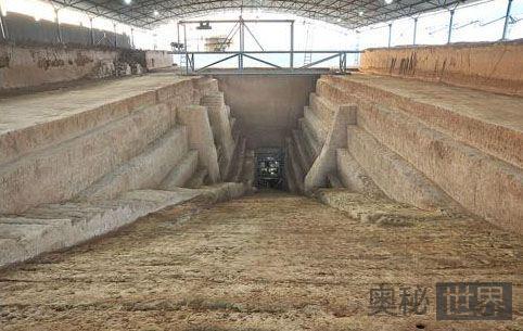 曹操墓中的两具女性遗骨是谁?