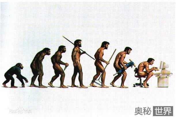 进化论被质疑的六个焦点
