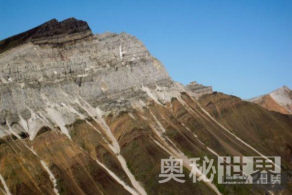 7.16亿年前地球赤道被冰雪覆盖
