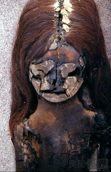 世界最古老木乃伊死于砷中毒