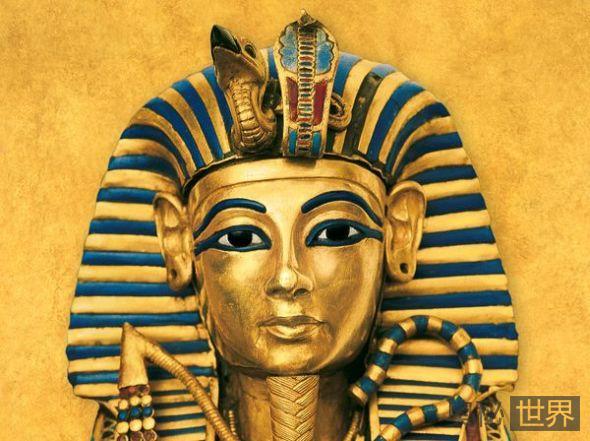 DNA揭开埃及少年法老图坦卡蒙死因
