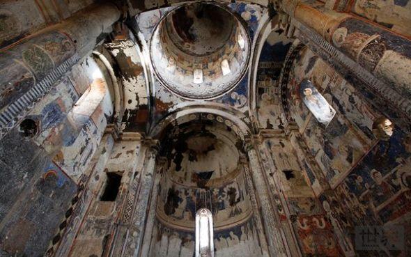全球12处文化遗址濒临消失