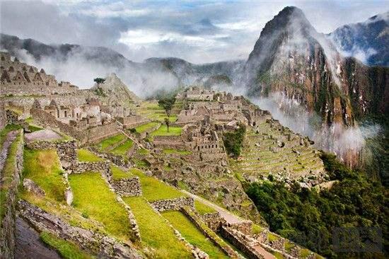 考古发现马丘比丘实为女修道院