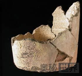 埃及发现1250年前最古老玻璃作坊遗址