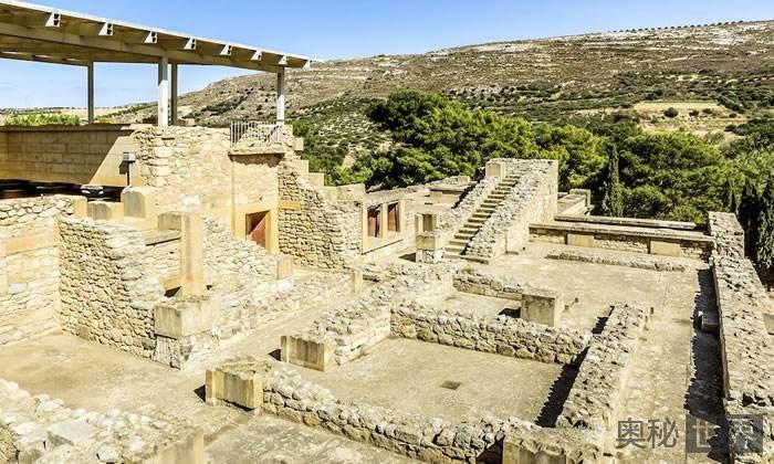 欧洲最古老文明比金字塔早2000年