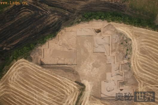 陶寺城址:中国最早天文观测点