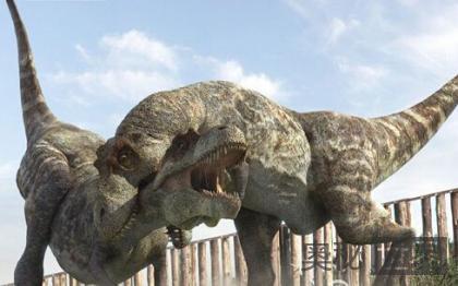 微型迅猛龙:恐龙中的飞行专家