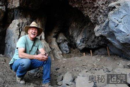 北美最早粪化石