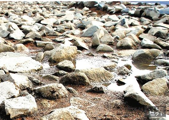 余杭良渚古城:五千年前世界最大的城市遗址