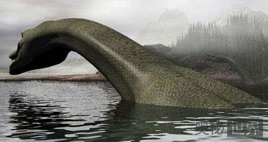 蛇颈龙与恐龙也许是不同的生物