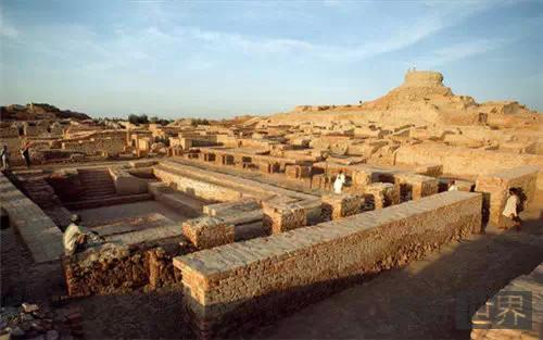 殷墟:中国考古史上的里程碑