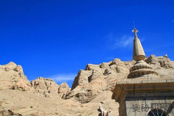 龟兹:影响了中原的西域文明