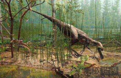 美国打算用鸡复活恐龙,重现侏罗纪公园