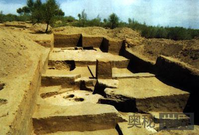 河北省赵县发现疑似新石器时代村落遗址