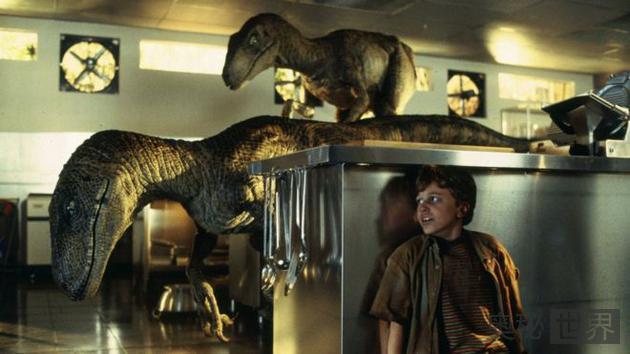 侏罗纪公园在科学上可行吗?