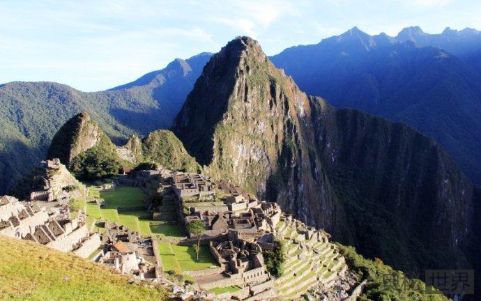 印加帝国的起源:最初是库斯科附近的一个小国