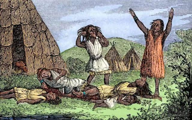 印加帝国的军队因害怕马匹导致重大失败