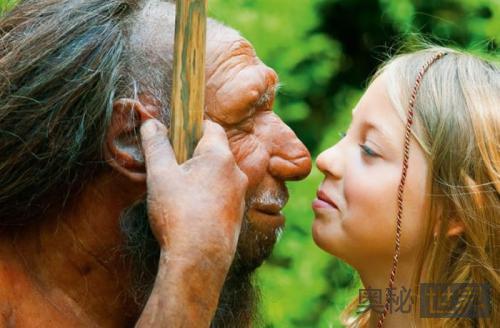 如果你的脸比普通人长,可能携带尼安德特人DNA