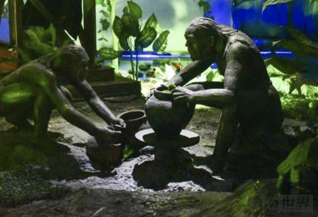 元谋人是早期猿人还是晚期猿人?
