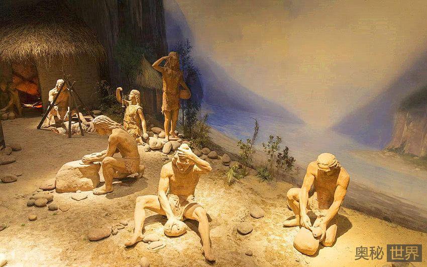 巫山人和元谋人是如何进化而来的?