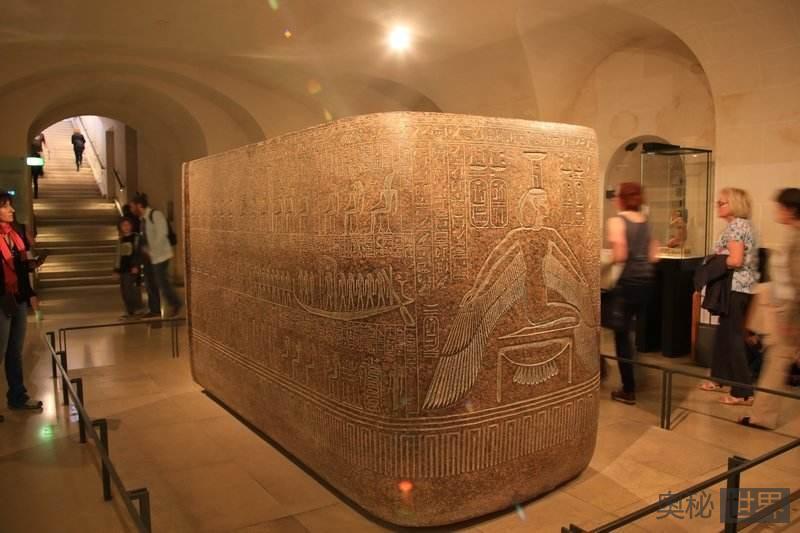 古巴比伦:楔形文字和汉谟拉比法典