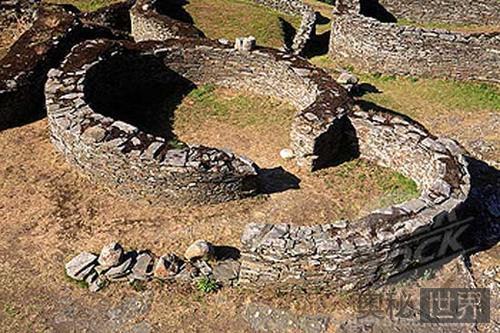 古格陵兰是最早进入铁器时代的国家