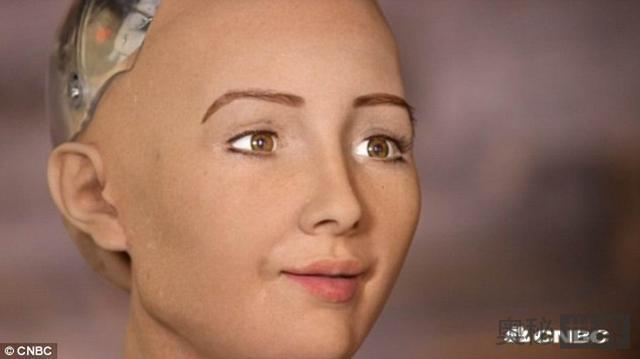 过多接触智能机器人将损伤儿童大脑识别力
