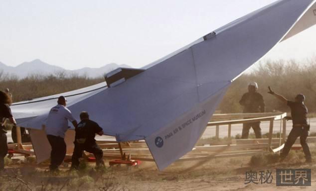 世界上最大的纸飞机重362公斤长13米