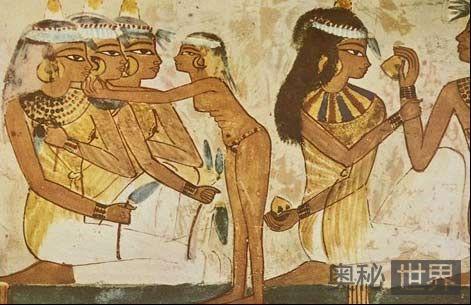 埃及法老的诅咒是否故意炒作吸引游客