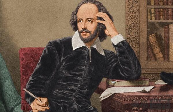 有关莎士比亚真实身份的未解之谜