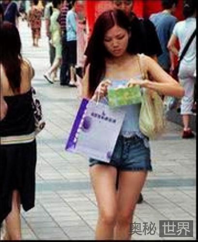 到香港去把东西买