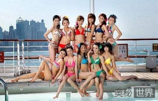 中国出产美女的十大城市