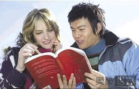 盘点中国人让外国人无法理解的习惯