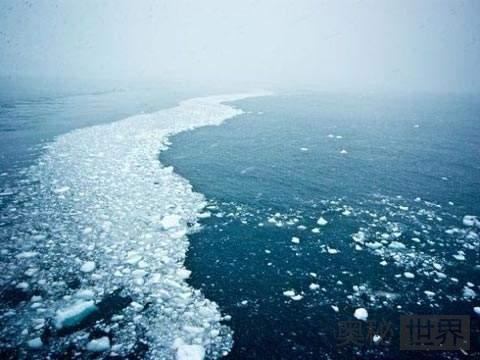 受南极洲洋流影响地球自转速度加快