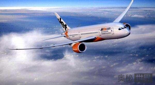 民航飞机的最大飞行高度是多少