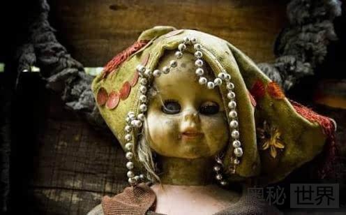 关于墨西哥娃娃岛的古老传说