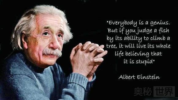 通过外表可以看出一个人是否聪明