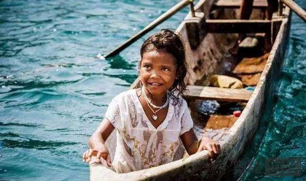 莫肯族:人口最多的海上部落