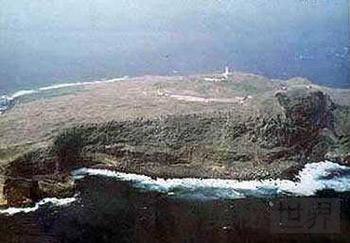 诡秘幽灵岛