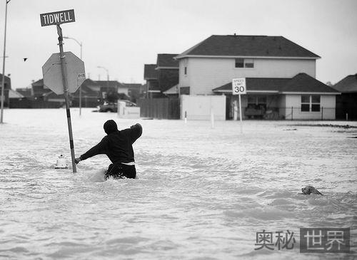 多项研究显示2100年将并发多种气候灾害