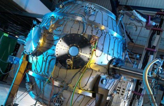 利用核聚变获取清洁、廉价能源的时间或可提前