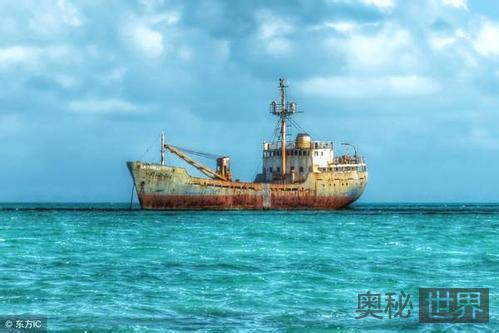 """外星人来访还是全球气候危机?日本""""幽灵船""""数量屡破纪录"""