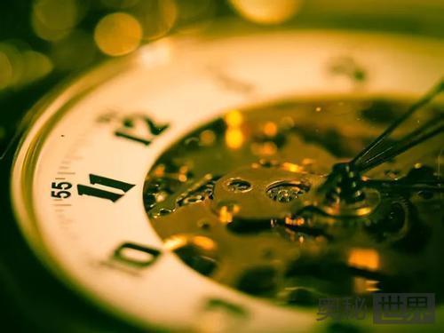 为什么比普朗克时间更小尺度的时间无意义?