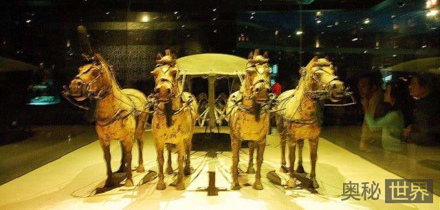 秦陵兵马俑的真正主人是谁?竟不是秦始皇