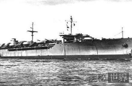 幽灵船棉兰号