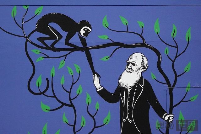 达尔文进化论,一个蒙骗了人类100多年的错误信仰