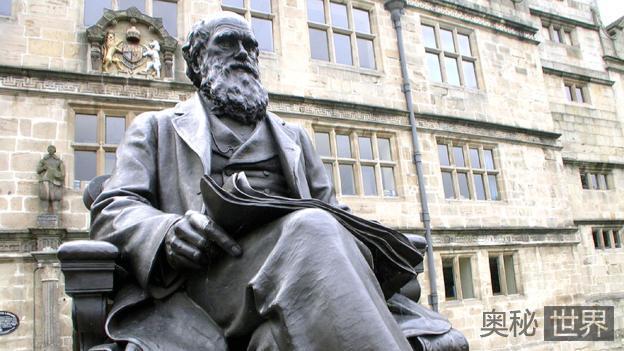 达尔文进化论面临崩溃?人类主宰自身进化?