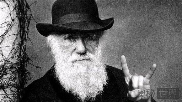 达尔文进化论的主要观点是什么