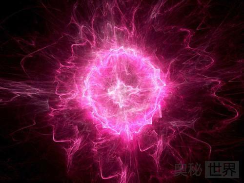 1克反物质有多大的破坏力?